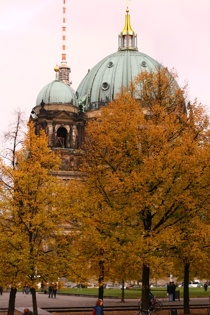 Berlin- Museums Insel
