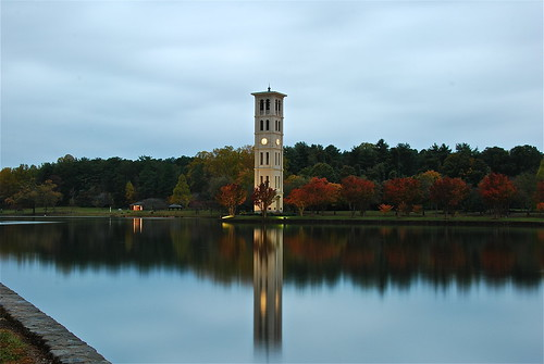 Furman University Bell Tower