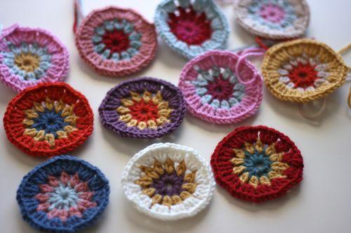 granny circles