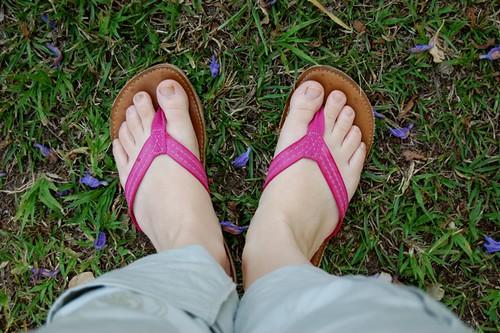 summertime flops