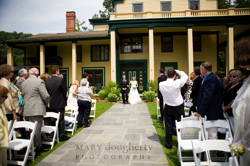 where to start: finding a unique wedding location » Mary Dougherty ...