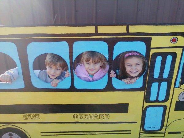 Karli, Chase, Emma