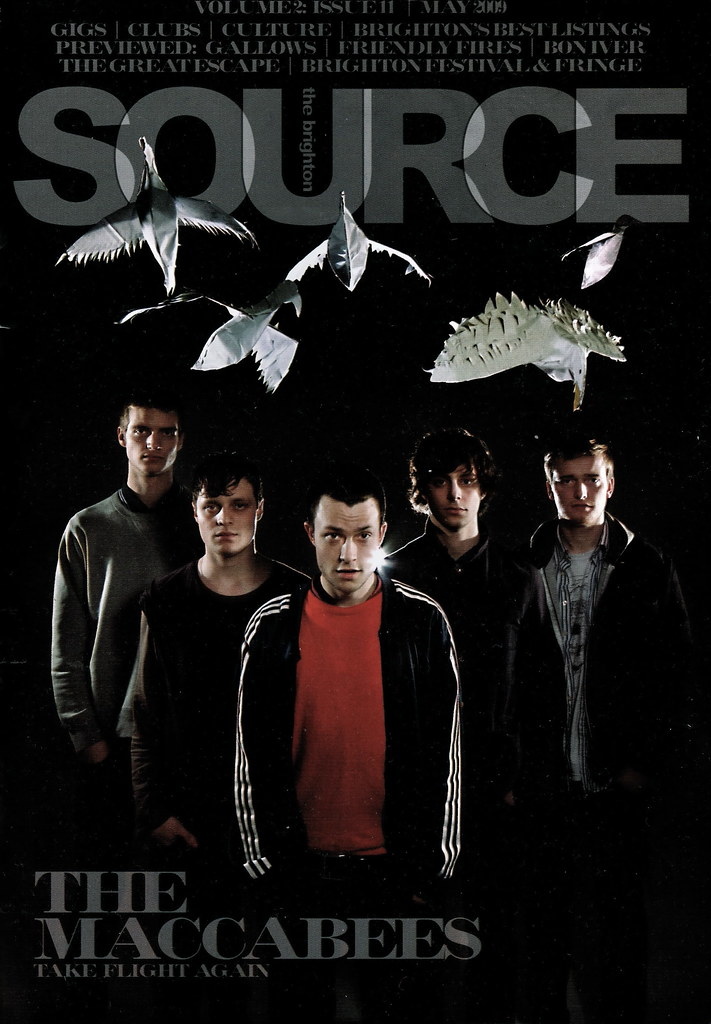source cover