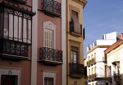 Seville street (PierTom) Tags: spain seville andaluca