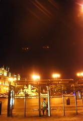 (Xin *) Tags: madrid night passenger cibeles