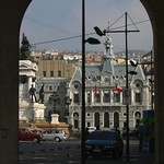 Valparaíso: Primera Zona Naval, Calle Serrano