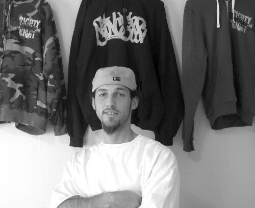 Eli Lippert. Since 88 clothing