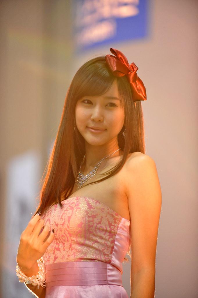 최유정 - CHOI Yu Jung