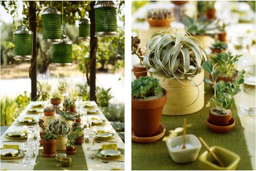 Tabletop, Wedding