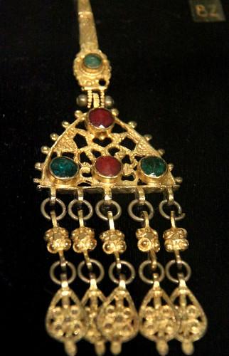 Balkan jewellery