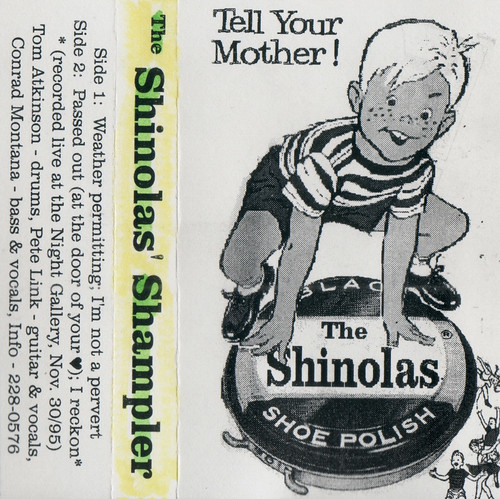 The Shinolas