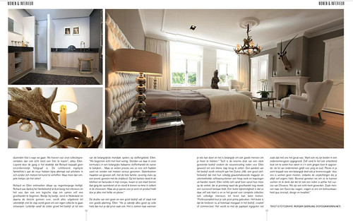 Noordeinde 132 - Tulp Magazine (pages 5&6)