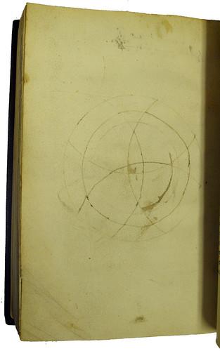 Ink diagram in Aurelius Victor, Sextus [pseudo-]: De viris illustribus