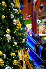 Plus_City_Dezember_2009 (22 von 35) (editor0range) Tags: christmas people weihnachten rush 2009 pasching einkaufszentrum pluscity