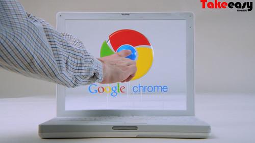 google chrome广告 阅读全文观看视频