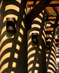 Light Play (Paul Gaither Photography) Tags: california travel vineyard wine calistoga winery vineyards napavalley sterlingvineyards napa sterling hdr winecountry hdri wineries photomatix d80 nikond80