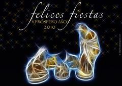 Felices Fiestas :: Merry Christmas :: Bon Nadal  ::  Joyeux Nol  ::  Frhliche Weihnachten (Madrid | Spain) Tags: christmas bon weihnachten navidad fiestas merry nol natale ao nacimiento nuevo nadal 2010 joyeux felices buon prospero frhliche