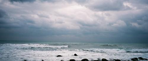 十二號橋海邊