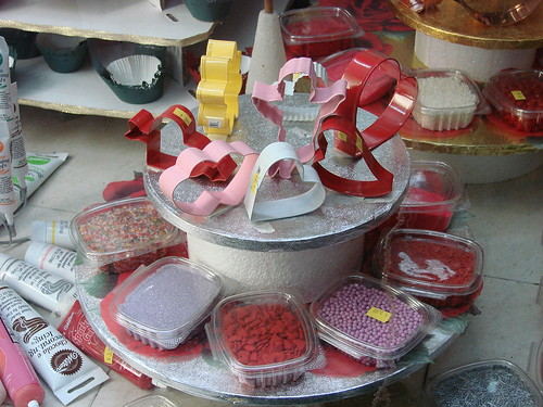 Valentine's Day Goodies from NY Cake and Bake