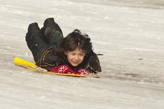 Sledding at Rundle_20100215_133309 (Bigred.Randy) Tags: sledding rundle