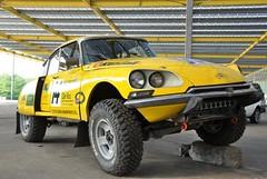 (azu250) Tags: cars robert citroen traction ds sm voiture ami 2cv gsa gs avant visa xm c6 ds3 2011 citromobile ds4 opron