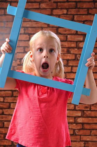Anna is 5!, © Steve Webel