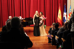 """Duo Rosa en Valencia • <a style=""""font-size:0.8em;"""" href=""""http://www.flickr.com/photos/136092263@N07/32884634451/"""" target=""""_blank"""">View on Flickr</a>"""