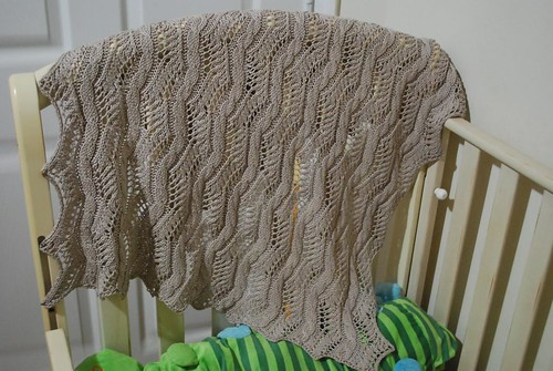 Shaimani's Blanket 032