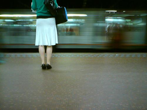 Schuman. Brussels, Belgium 2009