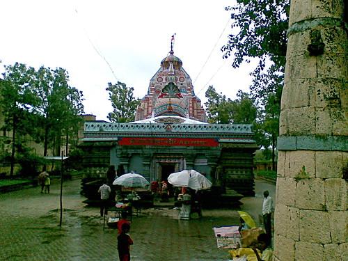 Travel Blog Shree Kshetra Narayanpur श्री क्षेत्र नारायणपुर