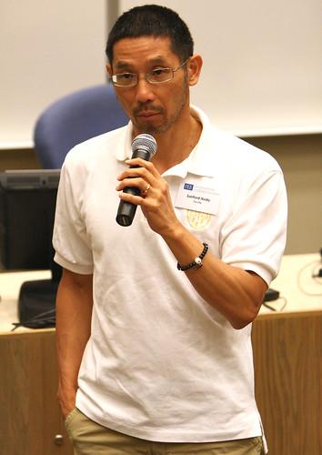 Dr. Sanford Ikeda