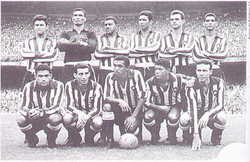 Campeão Carioca 1962 cópia