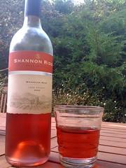 2008 Shannon Ridge Wrangler Rose