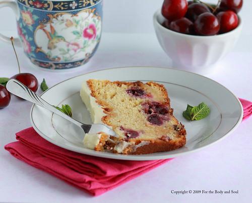 Cherry Loaf 5278 blog