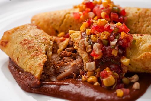 easy mexican chicken recipes