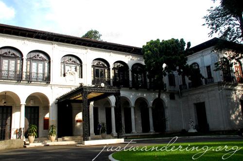 Old Manila Walks Malacanang 30