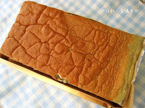 台青蕉香蕉蛋糕