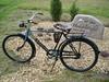 Wanderer Herrenrad 28'' Bj.1937 (5/6) (CrockettMiamiVice) Tags: bike bicycle german velo fahrrad wanderer 30er werke
