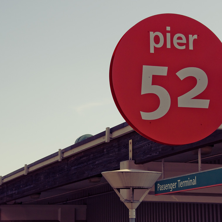 pier 52