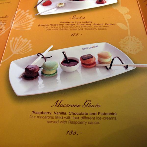 Macarone Maniacs
