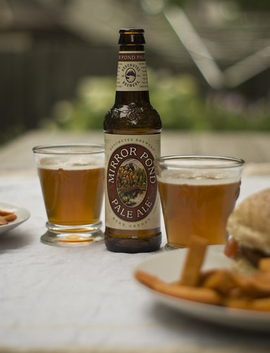 Celebratory Beer