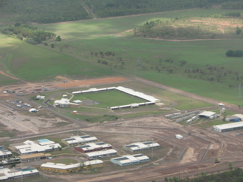 Darwin's Berrimah Prison November 2008 | Flickr - Photo Sharing!