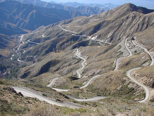 Curvas de Villavicencio