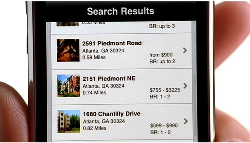 There's An App For That Atlanta Apt