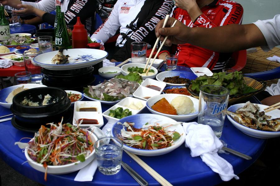 Jeon'o restaurant(3)