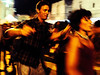 Happy dancers at the small town's Taranta party (Giovanni Gori) Tags: trip travel party summer vacation italy holiday geotagged dance lomo nikon italia estate dancers dancing august agosto essence festa salento puglia vacanze sagra ballo ballerini taranta flickrsbest andrano d700 flickrelite flickrestrellas nikkor2470mmf28g giovannigori