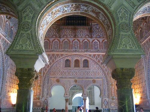 Consejos de viaje a Sevilla