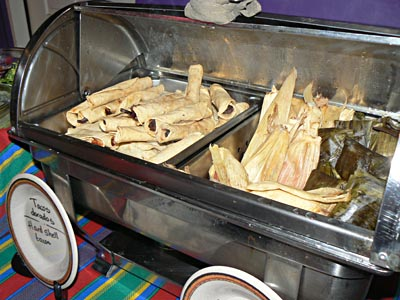 buffet tacos + feuilles de bananiers Sisal.jpg