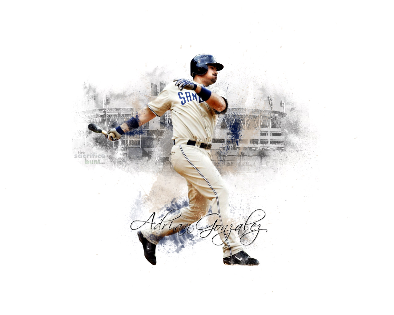 A San Diego Padres Blog The Sacrifice Bunt Wallpapers
