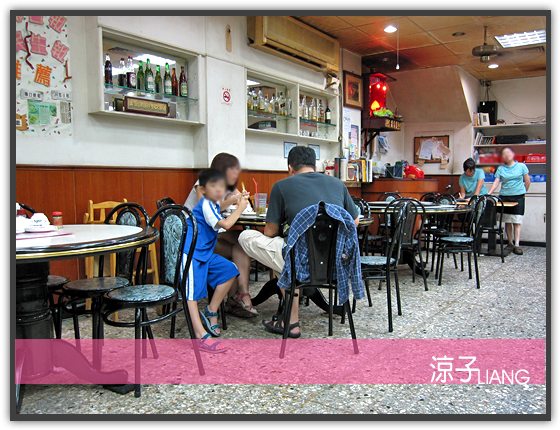 香港金寶茶餐廳05